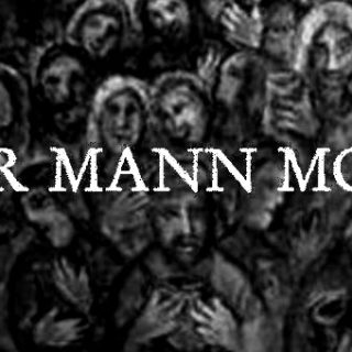 Человек Моисей и монотеистическая религия